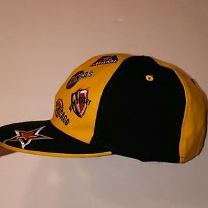 Top Gear Accessories - Nice Fitted Sports Cap